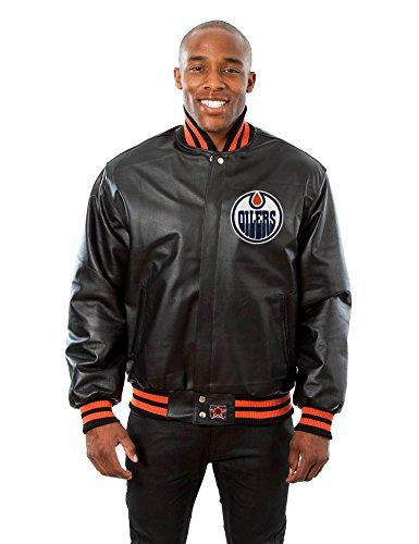 Edmonton leather jackets