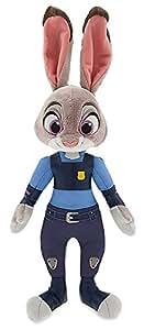 "Disney Zootopia Judy Hopps Exclusive 15"" Plush"