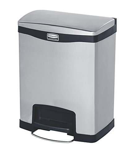 slim-jim-rubbermaid-commercial-products-step-on-collettore-a-pedale-in-metallo-versione-30-litres-ne