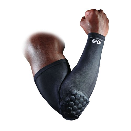 McDavid 6566 Compression Arm Sleeves mcdavid 6566 compression arm sleeves