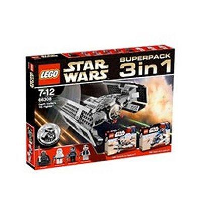 LEGO Star Wars Sammler Edition 3 in 1 66308