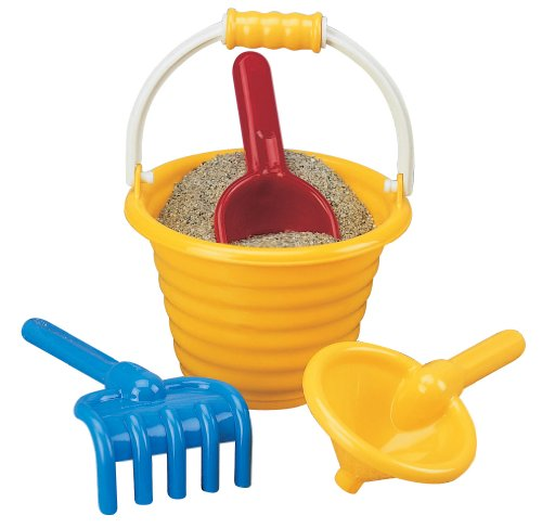 41Yl1j3osQL Buy  Small World Sand & Water Toys (Classic Beach Set)