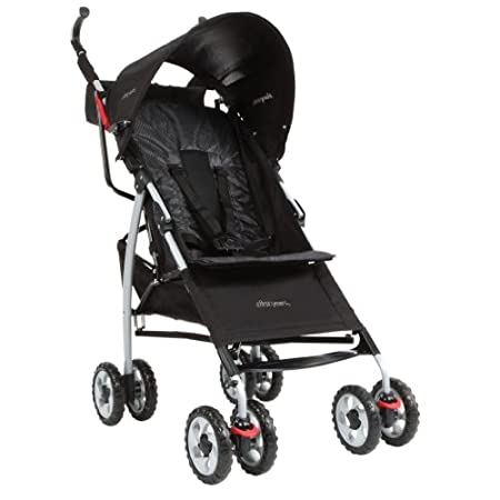 The First Years Ignite Stroller is easier for you, more comfortable for your baby. Finally a stroller that is durable and, yes, it really will comfortably fit your little one up to 50 pounds. The ignite features today's popular euro styled frame comb...