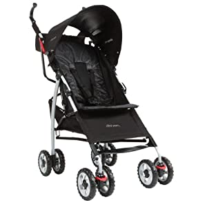 The First Years Ignite Stroller, City Chic (Discontinued by Manufacturer)