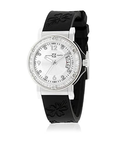 Officina del Tempo Orologio al Quarzo Woman OT1050-0421WAN 46.5 mm
