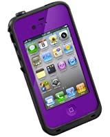 LifeProof iPhone 4/4s Case - Purple