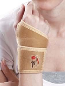 Tynor Neoprene Wrist Brace with Thumb Universal
