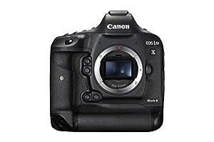 Canon EOS-1D X Mark II Camera Parent