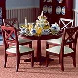 ドールハウス用テーブルセット3395
