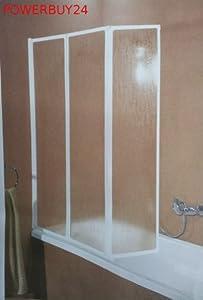 Unknown parete pieghevole per vasca da bagno for Parete vasca pieghevole