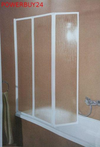schulte badewannenaufsatz mit teleskopstange und seitenwand 0 0 alunatur. Black Bedroom Furniture Sets. Home Design Ideas