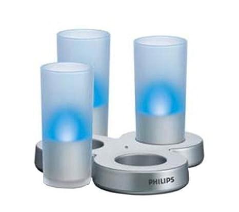 Luminoth�rapie PHILIPS IMAGEO 6910835PH BLEU