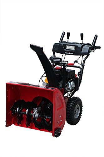 Top Rated Electric Snow Blowers : Savings on top rated snow blowers home sweet decor