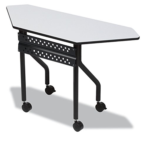 officeworks-mobile-training-table-trapezoid-48w-x-18d-x-29h-gray-sold-as-one-each