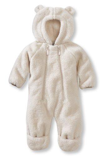 Fleece Baby Bunting front-1037616