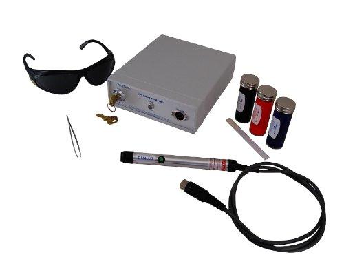 DM6050 Salon Quality Permanent Laser Hair Removal Machine Pictures