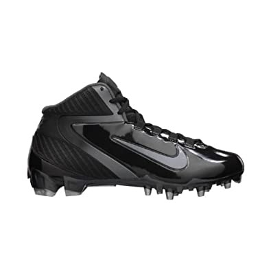 Buy Nike Mens Alpha Speed TD football cleats Style# 442244-002 size 10.5 by Nike