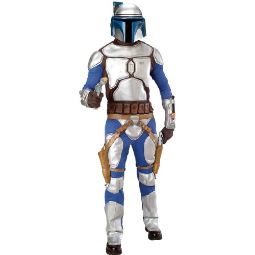 Star Wars Jango Fett Deluxe Costume Child