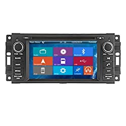 See Car DVD Player for Jeep Can-bus A/b Wrangler 2007-2012/ourney 2008-2011/jeep Sebring 2007-2012/300c2008-2010/grand Cherokee 2008-2012/compass 2009-2012/caliber 2009-2012 Support 3g,1080p,iphone 6s/5s,external Mic,usb/sd/gps/fm/am Radio 6.2 Inch Hd Touch S Details