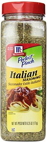 McCormick Italian Seasoning, 6.25-Ounce