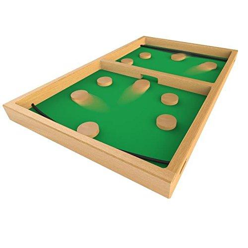 Asmodee - PAS003 - Jeux d'action et de réflexe - Passe-Trappe