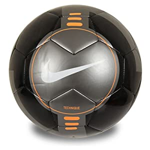 Ctr360 Technique Nike Sc2120081 Soccer Football Ball Sz5 by Nike
