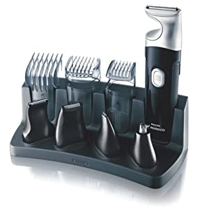 philips norelco g480 all in one premium grooming kit personal. Black Bedroom Furniture Sets. Home Design Ideas