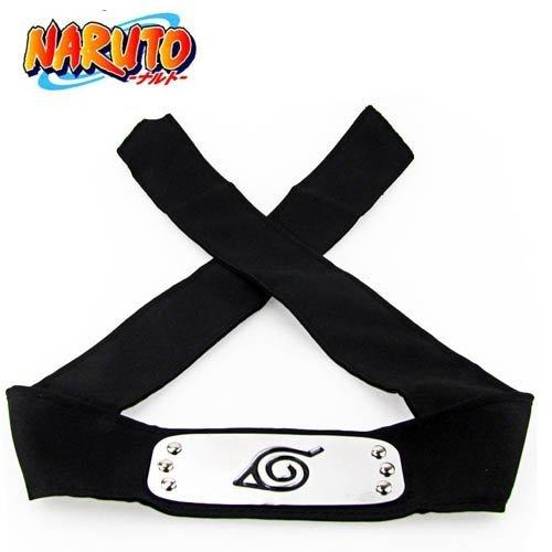 All Things Naruto