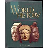 img - for World History: Perspectives on the Past by Krieger, Larry S., Neill, Kenneth, Jantzen, Steven L. (1998) Hardcover book / textbook / text book