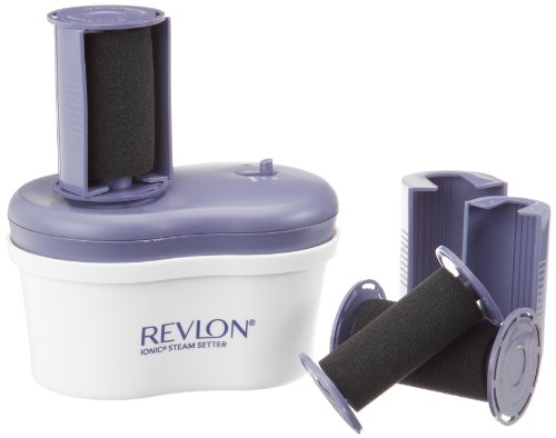 Revlon RVHS6602N1 Ionic Steam Setter (Steam Heat Hair Rollers compare prices)