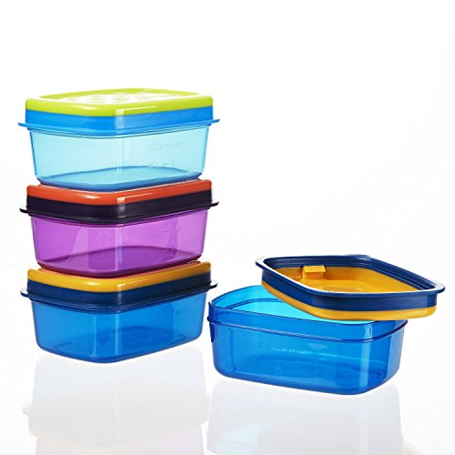 fit-fresh-leak-proof-1-2-cup-containers-set-of-4-multicolor