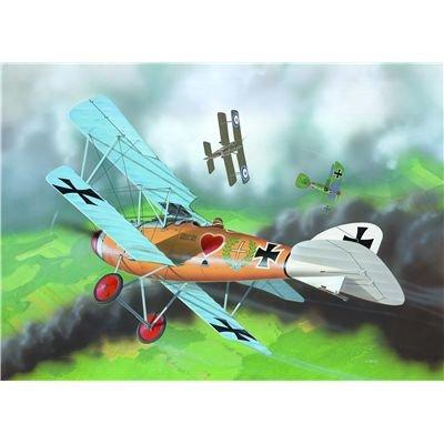 Revell 04062 1/72 Albatross D.III
