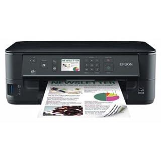 Epson Stylus Office BX 535 WD - Impresora Multifunción Color