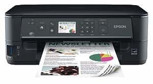 Epson Stylus Office BX535WD Imprimante jet d'encre Couleur 3 en 1 USB Wifi