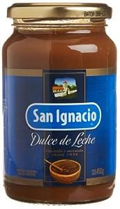 San Ignacio - Dulce De Leche 450grs