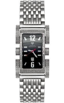AQUA MASTER 41-3W #91 - Reloj para mujeres