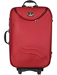 United Bag HALF MOON Expandable Trolley Bag - Medium(Red) UTB035-AA