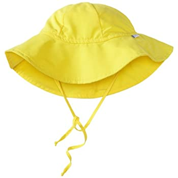 Set A Shopping Price Drop Alert For i play. Unisex-baby Infant Solid Brim Sun Protection Hat