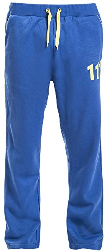 Fallout 4 - Vault 111 Pantaloni jogging blu XL