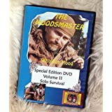 Solo Survival Skills: Woodsmaster Vol. 11 (DVD)by Ron Hood