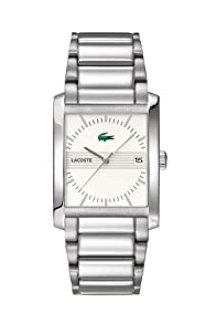 Men's White Dial Berlin