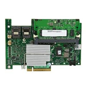 DELL RW9KF SANBLADE 8GB DUAL CHANNEL PCI-EXPRESS 8X FIBRE CHANNEL HOST BUS ADAPTER WITH STANDARD BRA