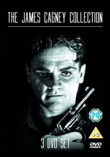 The James Cagney Collection: Time Of Your Life / Blood On The Sun / Great Guy