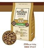 ニュートロ ナチュラルチョイス ドッグフード 減量用 成犬用 ラム&玄米 4kg