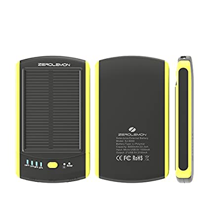 Zero-Lemon-SJ6000-6000-mAh-Power-Bank