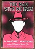 The Man with No Face (1131288289) by Armstrong, Margaret