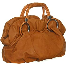''Lily'' Satchel - Orange or Black