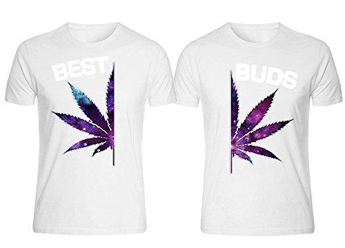 Best-Buds-Pot-Marijuana-Leaf-Couple-T-Shirt