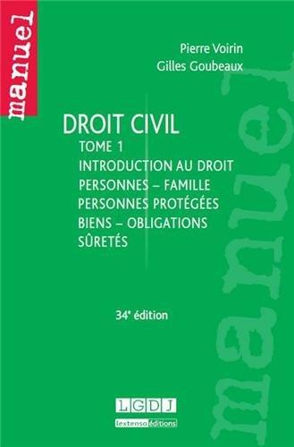 introduction dissertation en droit civil L'objectif de la dissertation est, à partir d'un sujet donné, d'isoler une  problématique (non la problématique qui n'existe pas) dans une introduction et d' y.