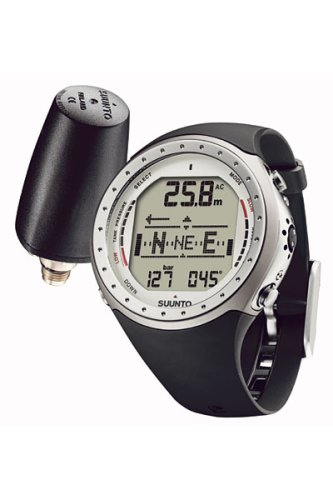 Suunto D9 w/ transmitter - Buy Suunto D9 w/ transmitter - Purchase Suunto D9 w/ transmitter (Suunto, Jewelry, Categories, Watches, Men's Watches, Sport Watches, Rubber Banded)